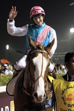 2012-03-31, Meydan, 7. R. - Dubai Duty Free Sponsored By Dubai Duty Free