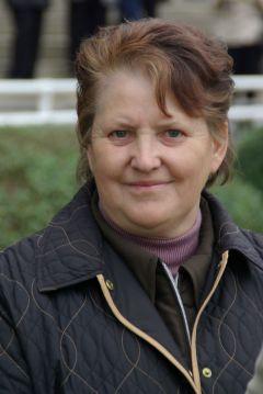 Trainerin Angelika Glodde. Foto: www.dequia.de