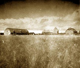 Das Gestüt Ravensberg um 1925