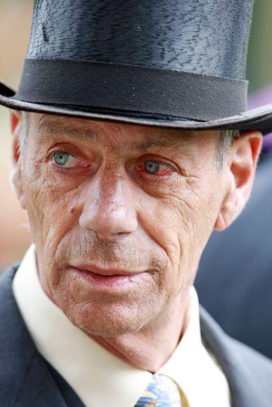 Die Trainerlegende Sir Henry Cecil ist am 11. Juni 2013 im Alter von 70 Jahren gestorben. www.galoppfoto.de - Frank Sorge